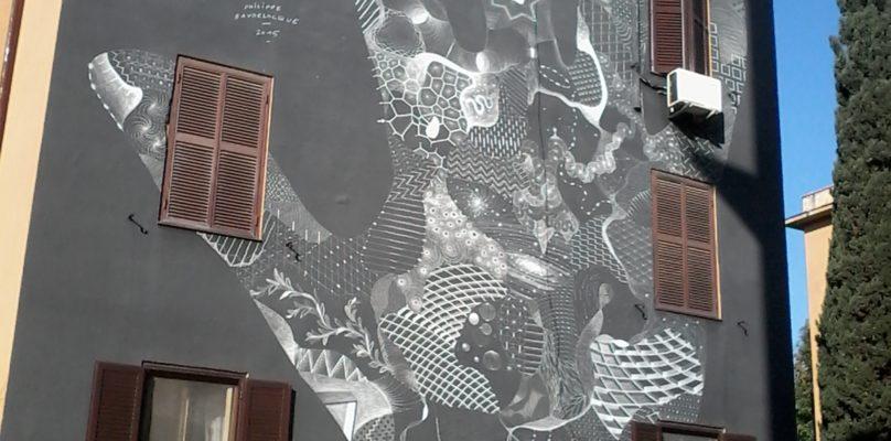 murale tor marancia